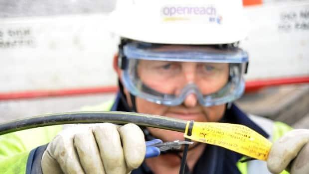 BT Leased Line Engineer