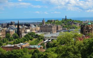 Press Release – Exascale is to extend it's IP network to Edinburgh