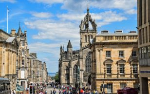 Exascale is now open for business in Edinburgh, Scotland